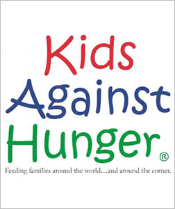 Kids Against Hunger-Verde Valley. Feeding families around the world...and around the corner.